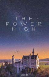 The Power Academy by xela_mila