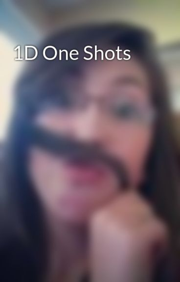1D One Shots by JemappelleCailynAnne