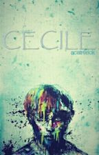 CECILE by acatrerick