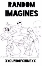 Random Imagines by YuliaPlisetskaya