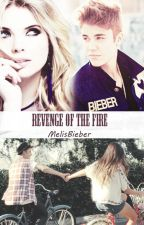 Revenge Of The Fire      Justin Bieber by MelisBieber