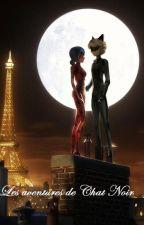 Miraculous - Les Aventures de Black CAT by sadikud