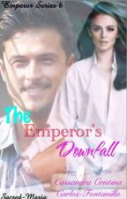 The Emperor's Downfall by Sacred-Maria