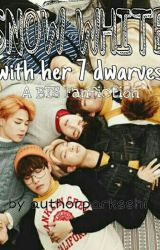 Snow White with her 7 dwarves [COMPLETED]// bts fanfiction [COMPLETED] by Authorparksshi