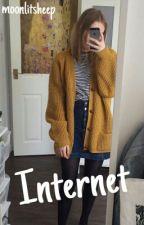 Internet by MoonlitSheep