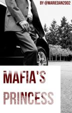 Mafia's Princess by Mariedan2002