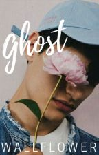 Ghost by XXWallFlower_