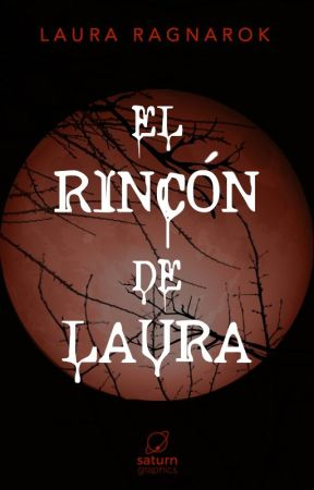 El rincón de Laura. by lauraragnarok