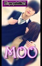MOO [Short Story] by emonics21