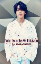 Solo Escucha Mi Corazón (Donghae) by kathy059520