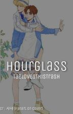 Hourglass [Vkook | Taekook] by TaeLovesThisTrash