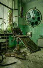 Псих-больница N°66\6 by Lina_Katolina