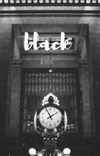 black  ,, bts angst by blvkvri