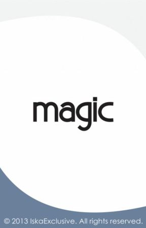 Magic by IskaExclusive