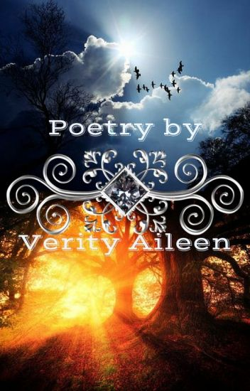 Poetry by Verity Aileen