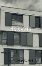 ASRAMA SM High School by Diamonds_blink