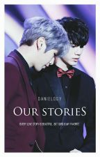 ▶ our stories by sungjinasty