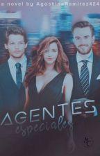 Agentes Especiales (Elounor/Danleanor) by AgostinaRamirez424