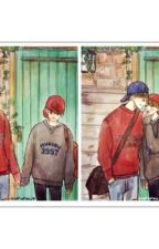 (Chanbaek) Secret behind Friendship  by baekhyunee_exoiloveu