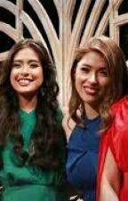 Encantadia Gabbi Garcia and Kylie Padilla by RoyalePrincessLady