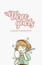 bangtan ➻ Three Years by -sugakookiejams-