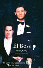 El Boss (Próximamente) by Enne_Grey