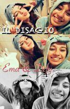Ema & Defy [IL DISAGIO] by _Imperia_