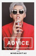 advice {kray texting} by mindaextae