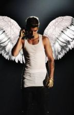 Justin? You're my angel! by Barka3
