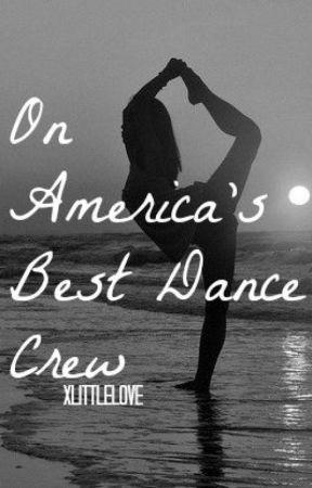 On Americas Best Dance Crew Mikey Fusco Love Story