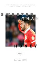Sweeter than honey •Pizzi• by xritax