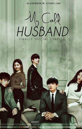 My Cold Husband [JJK Ver] - Sudah Dibukukan
