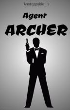 Agent Archer by _Anstoppable