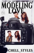 Modeling Love •h.s• by --gomez--