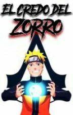 El Credo Del Zorro by DiegoNicolasCaroRuiz