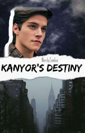 Kanyor's Destiny by NerdyZombie