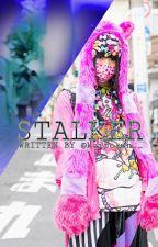 stalker || namjoon by kaitokun__