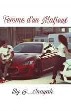 Milla- Femme d'un Mafieux  by __Inayah