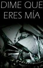 Dime Que Eres Mia (Vegeta X Pan) by Panny_Ouji