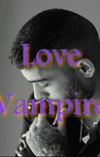love vampire  by user88872413