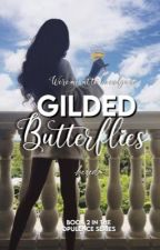 Gilded Butterflies by -hexed