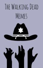 The Walking Dead Memes by wriitingstuff