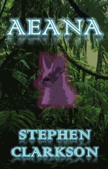 Aeana by StephenClarkson