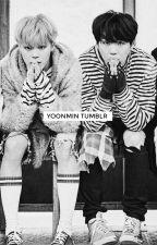 yoonmin tumblr by uraimoon