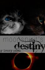Warriors Cats: Moonspirit's Destiny {discontinued} by reali--Tea