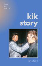 KIK story |Malum ✔ by originalblackheart