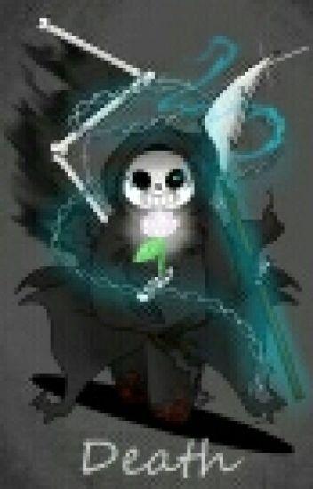 Reapertale: The Reaper Finds Love <On Hiatus>