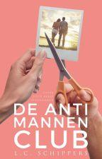 De Antimannenclub (✔️) by LiselotteS