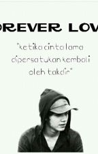 FOREVER LOVE♥ by alysyifa