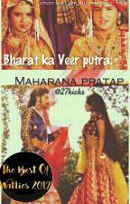 Bharat Ka Veer Putra - Maharana Pratap {# LiteraryAwards2017} by 27kicks